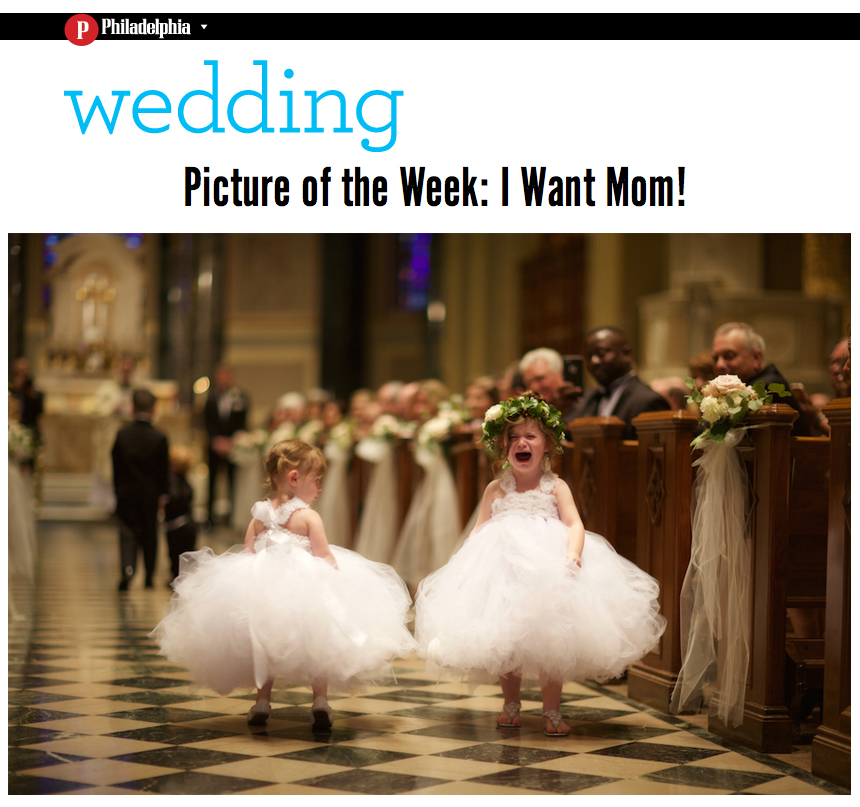 Philadelphia Magazine Picture of the Week